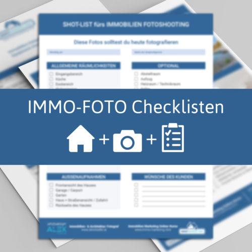 Vorschaubild Checklisten Immo-Fotografie