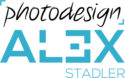 Logo photodesign Alex Stadler