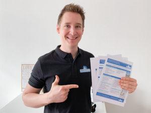 Immobilien Fotografie Checklisten PDF