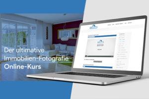 Vorschau Online-Kurs Immo-Fotos