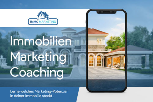 Immobilien-Marketing-Coaching