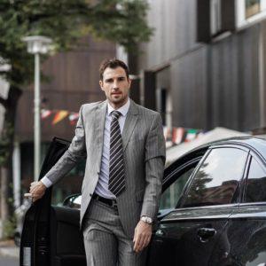 Immobilienmakler, Investor & Coach Christian Schmitt