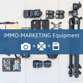 Immo-Marketing Equipment