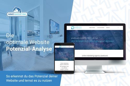 Perfekte Websites auf allen Geräten