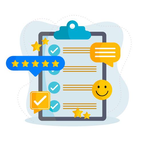Google-Kunden-Bewertungen - Immo-Video-Kurs